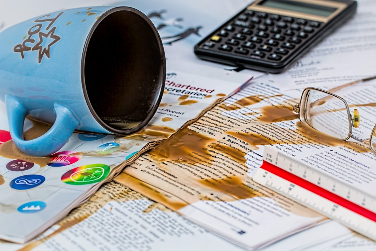 5 Common Pitfalls of Sustainability Reporting
