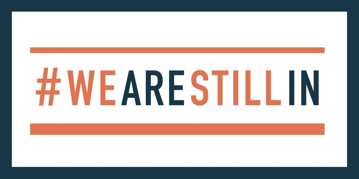 Support 'We Are Still In' to Help Ensure a Sustainable Future