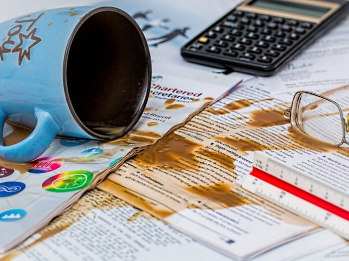 mistakes and pitfalls of Sustainability Reporting